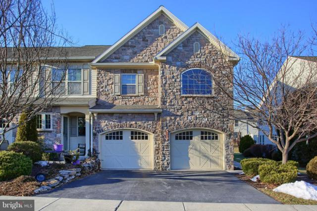 488 Nursery Drive S, MECHANICSBURG, PA 17055 (#PACB108118) :: Teampete Realty Services, Inc