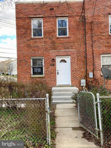 1461 Congress Place SE, WASHINGTON, DC 20020 (#DCDC348322) :: Blue Key Real Estate Sales Team