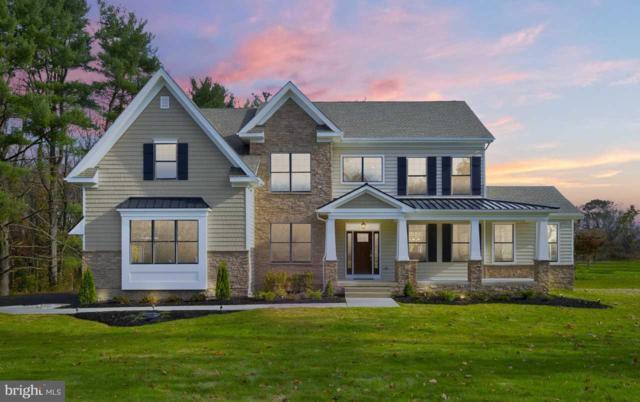 Lot 2 Pineville Road, NEWTOWN, PA 18940 (#PABU364756) :: Erik Hoferer & Associates