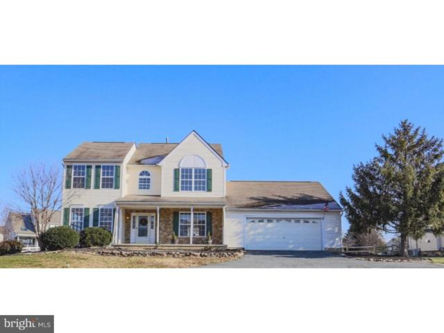3 Silver Lake Drive, MIDDLETOWN, DE 19709 (#DENC338126) :: The Allison Stine Team
