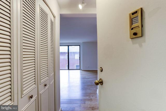 1601 18TH Street NW #506, WASHINGTON, DC 20009 (#DCDC348434) :: Labrador Real Estate Team