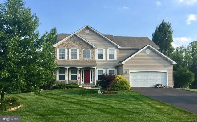 311 Cornerstone Court, OXFORD, PA 19363 (#PACT327476) :: Keller Williams Realty - Matt Fetick Team