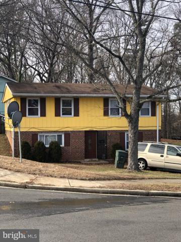 7907 Tyler Street, GLENARDEN, MD 20706 (#MDPG432478) :: Blue Key Real Estate Sales Team