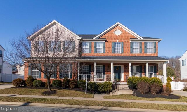 9404 Georgia Belle Drive, PERRY HALL, MD 21128 (#MDBC365648) :: Great Falls Great Homes