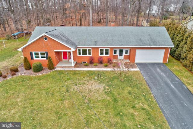 6187 Hoff Road, SPRING GROVE, PA 17362 (#PAYK108212) :: Benchmark Real Estate Team of KW Keystone Realty