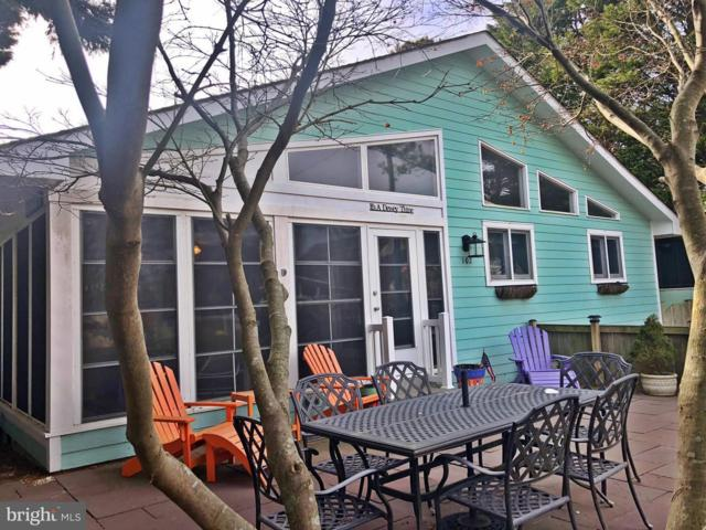 102 Jersey Street, DEWEY BEACH, DE 19971 (#DESU130578) :: Remax Preferred | Scott Kompa Group