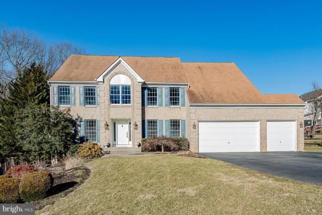 10104 Nicolson Road, ELLICOTT CITY, MD 21042 (#MDHW221440) :: Wes Peters Group Of Keller Williams Realty Centre
