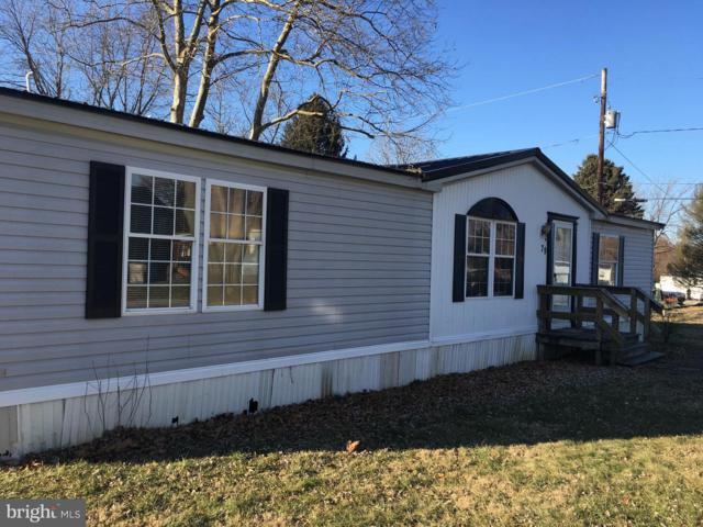 79 Lilac Drive, HONEY BROOK, PA 19344 (#PACT329856) :: Colgan Real Estate