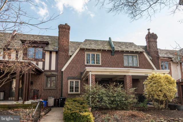 3442 W Queen Lane, PHILADELPHIA, PA 19129 (#PAPH685698) :: Ramus Realty Group
