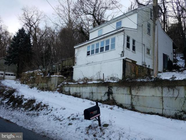 660 Front Street, ENOLA, PA 17025 (#PACB108150) :: The Heather Neidlinger Team With Berkshire Hathaway HomeServices Homesale Realty