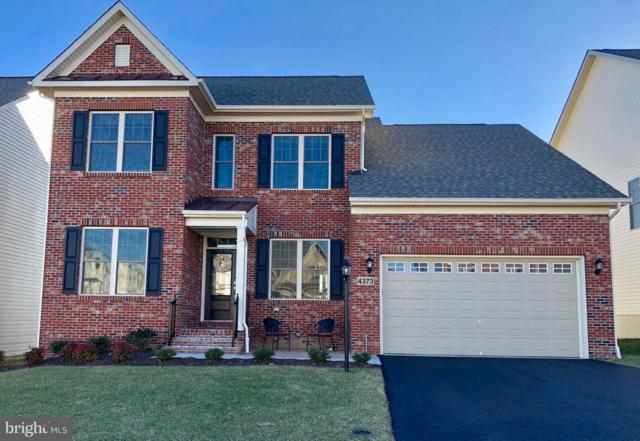 4373 Shamrock Drive, MONROVIA, MD 21770 (#MDFR206346) :: Jim Bass Group of Real Estate Teams, LLC