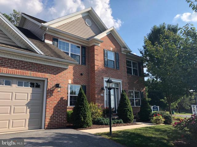 101 Featherdale Circle, FAYETTEVILLE, PA 17222 (#PAFL152492) :: The Heather Neidlinger Team With Berkshire Hathaway HomeServices Homesale Realty