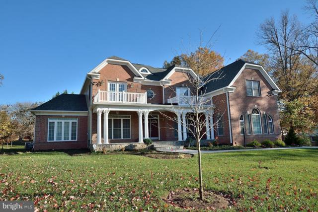 3145 Barbara Lane, FAIRFAX, VA 22031 (#VAFX830368) :: RE/MAX Cornerstone Realty