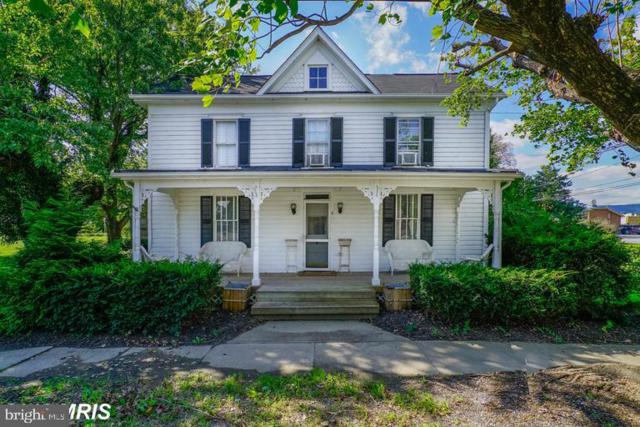 6 E Broad Way, LOVETTSVILLE, VA 20180 (#VALO298666) :: The Maryland Group of Long & Foster