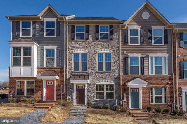 13713 Little Seneca Parkway, CLARKSBURG, MD 20871 (#MDMC536934) :: Jim Bass Group of Real Estate Teams, LLC