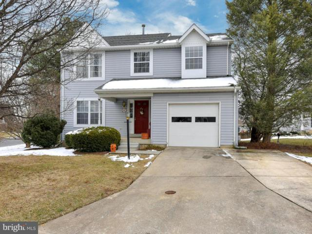 2182 Archet Lane, FREDERICK, MD 21702 (#MDFR206768) :: The Sebeck Team of RE/MAX Preferred