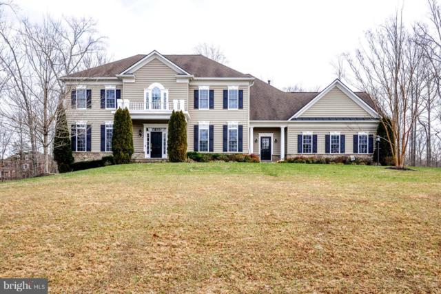 18 Bergamot Drive, STAFFORD, VA 22556 (#VAST181276) :: Great Falls Great Homes