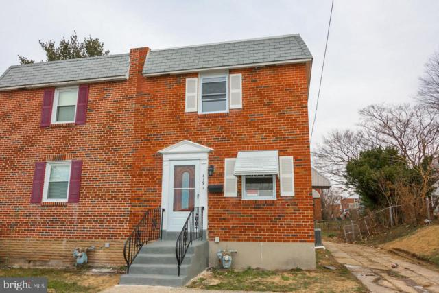 419 W South Avenue, GLENOLDEN, PA 19036 (#PADE384762) :: Ramus Realty Group