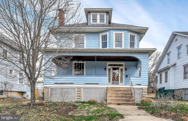 2714 Southern Avenue, BALTIMORE, MD 21214 (#MDBA367234) :: Great Falls Great Homes