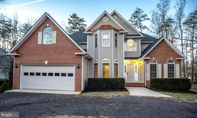 712 Lakeview Parkway, LOCUST GROVE, VA 22508 (#VAOR126026) :: Blue Key Real Estate Sales Team