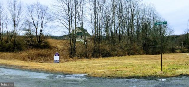 0 Red Oak Terrace, NEW RINGGOLD, PA 17960 (#PASK119056) :: The Heather Neidlinger Team With Berkshire Hathaway HomeServices Homesale Realty