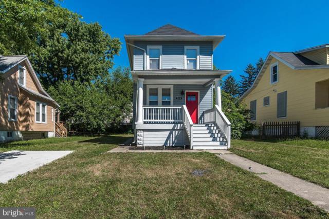 5118 Ardmore Way, BALTIMORE, MD 21206 (#MDBA367856) :: Colgan Real Estate