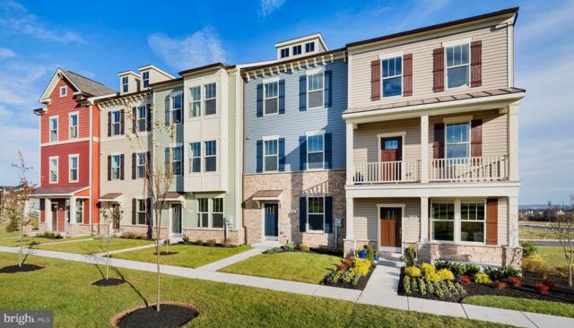 1418 Becknel Avenue, ODENTON, MD 21113 (#MDAA333184) :: ExecuHome Realty