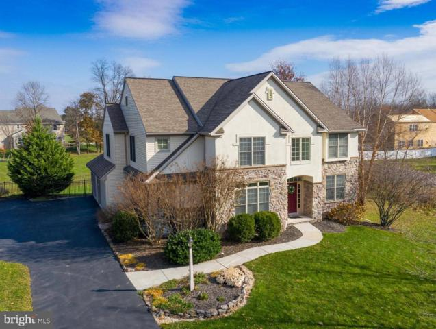 838 Greenbriar Road, YORK, PA 17404 (#PAYK108392) :: The Heather Neidlinger Team With Berkshire Hathaway HomeServices Homesale Realty