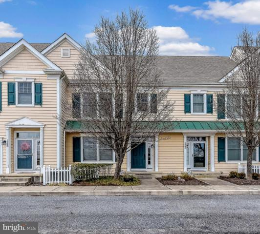 18741 Bethpage Drive 8D, LEWES, DE 19958 (#DESU130648) :: The Windrow Group
