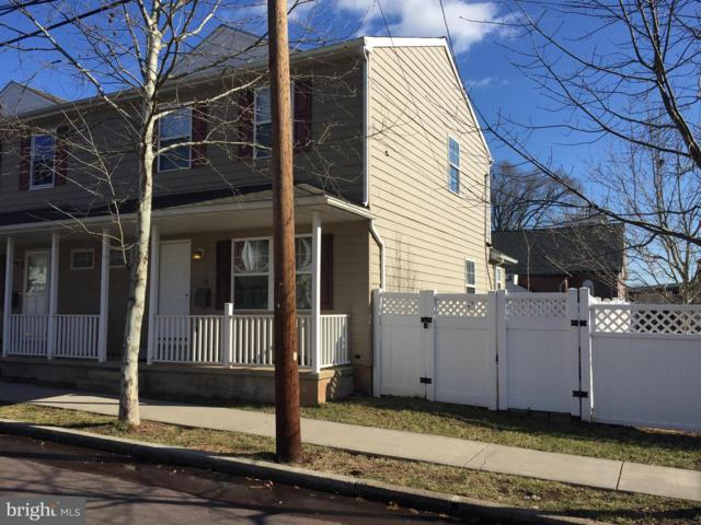158 N Washington Street, POTTSTOWN, PA 19464 (#PAMC474008) :: Ramus Realty Group