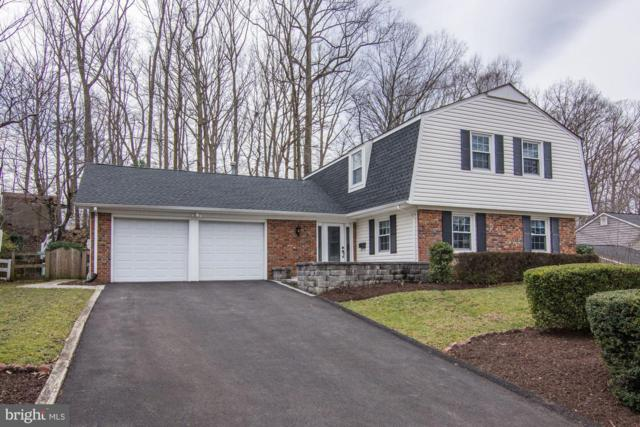 1770 W Regents Park Road, CROFTON, MD 21114 (#MDAA333530) :: The Riffle Group of Keller Williams Select Realtors
