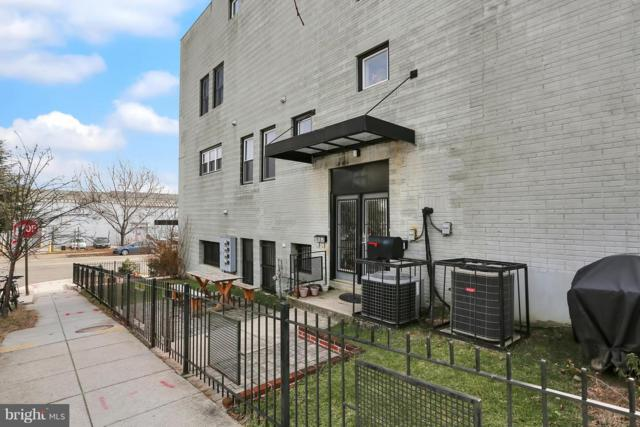 1918 4TH Street NE #2, WASHINGTON, DC 20002 (#DCDC355358) :: Crossman & Co. Real Estate