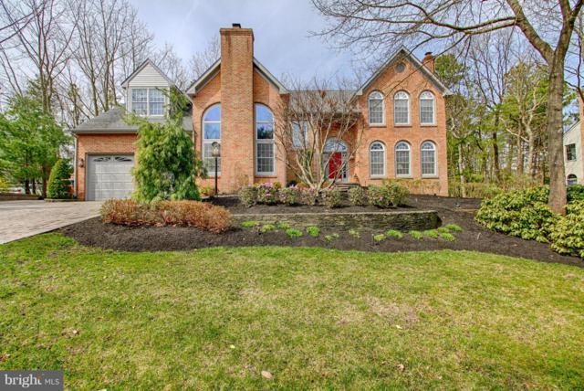 102 Forrest Hills Drive, VOORHEES, NJ 08043 (#NJCD308134) :: Remax Preferred | Scott Kompa Group