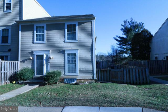 19613 La Belle Court, GAITHERSBURG, MD 20879 (#MDMC543704) :: AJ Team Realty