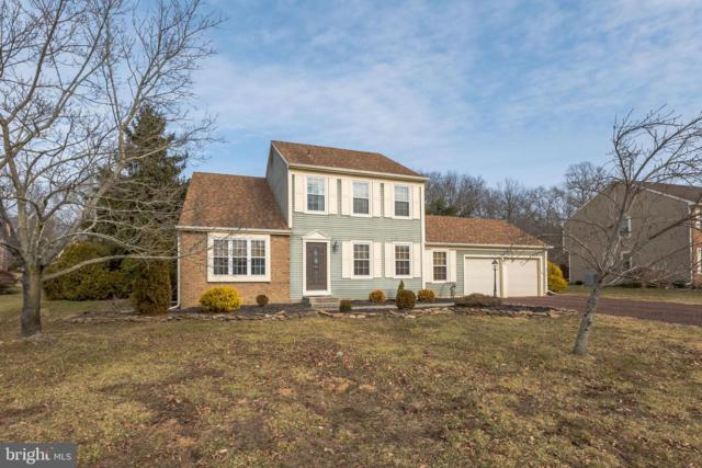 1037 Rainbow Circle, ELMER, NJ 08318 (#NJSA124030) :: Remax Preferred | Scott Kompa Group