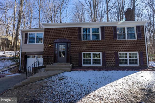 9109 Windflower Lane, ANNANDALE, VA 22003 (#VAFX842734) :: ExecuHome Realty