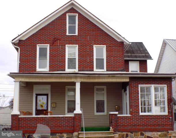 422 Grand Avenue, CUMBERLAND, MD 21502 (#MDAL125316) :: Advance Realty Bel Air, Inc