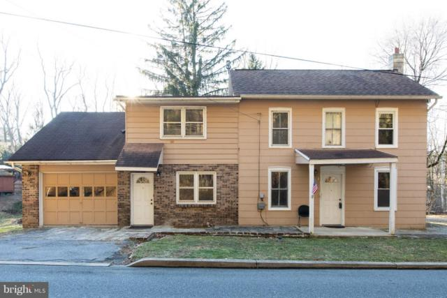 256 N 11TH Street, AKRON, PA 17501 (#PALA119642) :: The Heather Neidlinger Team With Berkshire Hathaway HomeServices Homesale Realty