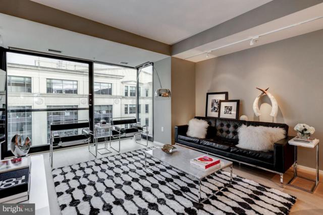 920 I Street NW #913, WASHINGTON, DC 20001 (#DCDC355708) :: Crossman & Co. Real Estate