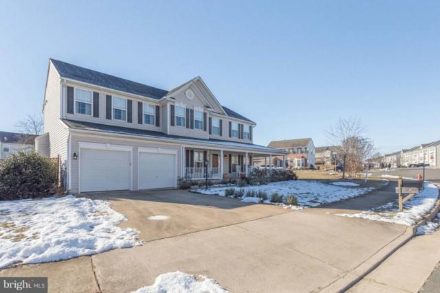 6141 Olivera Avenue, BEALETON, VA 22712 (#VAFQ145476) :: Jacobs & Co. Real Estate