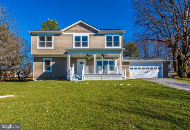 5411 Sidney Road, MOUNT AIRY, MD 21771 (#MDFR209328) :: Colgan Real Estate