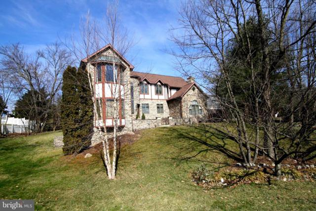 2013 Castlegreen Court, GREENCASTLE, PA 17225 (#PAFL153572) :: Blue Key Real Estate Sales Team