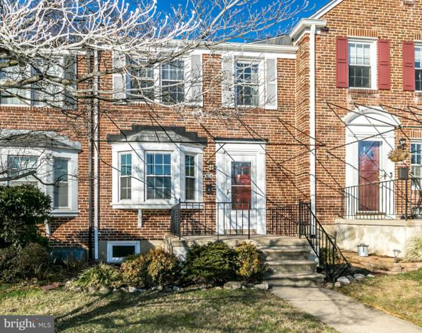 404 Old Trail, BALTIMORE, MD 21212 (#MDBC372394) :: AJ Team Realty