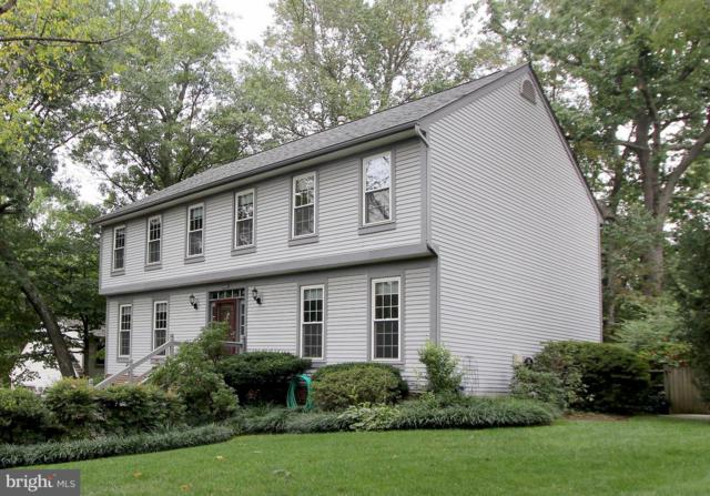 4888 Oakcrest Drive, FAIRFAX, VA 22030 (#VAFX844702) :: Colgan Real Estate