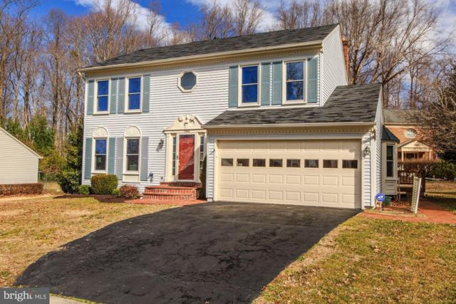 7940 Donegal Lane, SPRINGFIELD, VA 22153 (#VAFX844964) :: The Maryland Group of Long & Foster