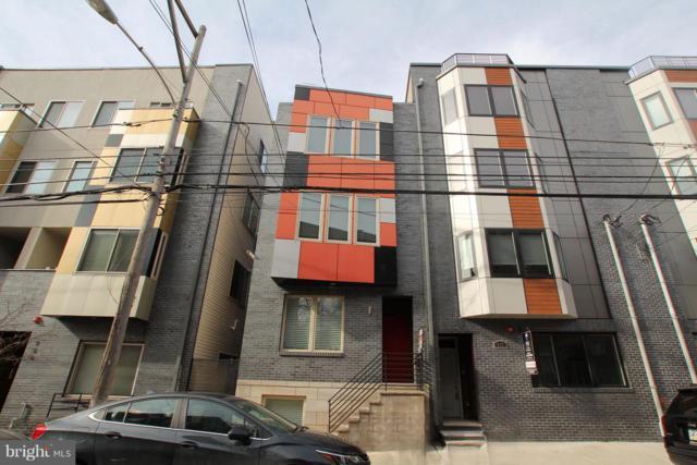 908 N 16TH Street #2, PHILADELPHIA, PA 19130 (#PAPH686510) :: Erik Hoferer & Associates