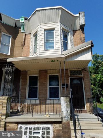 2540 N 28TH Street, PHILADELPHIA, PA 19132 (#PAPH686698) :: Erik Hoferer & Associates