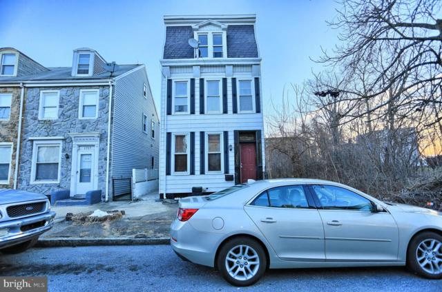 1715 N 5TH Street, HARRISBURG, PA 17102 (#PADA105918) :: Benchmark Real Estate Team of KW Keystone Realty