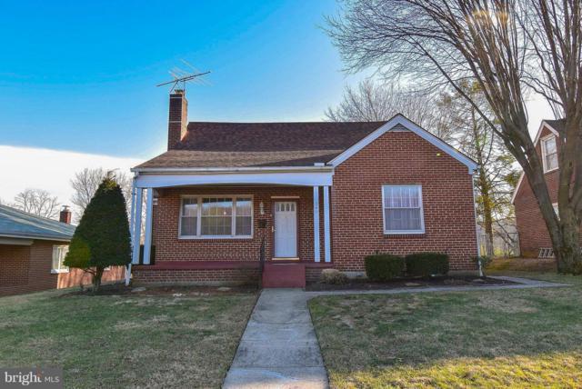 380 Madison Street, COATESVILLE, PA 19320 (#PACT346748) :: Colgan Real Estate