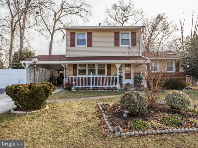 15215 Alan Drive, LAUREL, MD 20707 (#MDPG444148) :: Colgan Real Estate